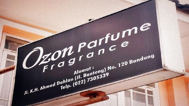 Ozon Parfum